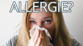 Allergie? Symptome, Ursachen und Typen von Allergien.
