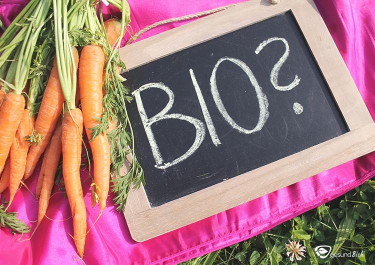 Sind Bio-Produkte gesünder?