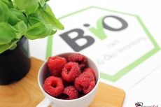 Welche Bio-Siegel gibt es bei Lebensmitteln?