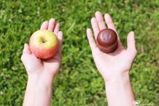 Bei einer Ernährungsumstellung muss man bestimmte Gewohnheiten ablegen.