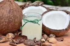 Kokosöl ist lecker und gesund