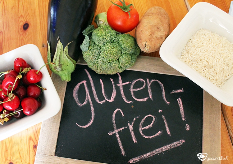 Welche Lebensmittel bei glutenfreier Ernährung?