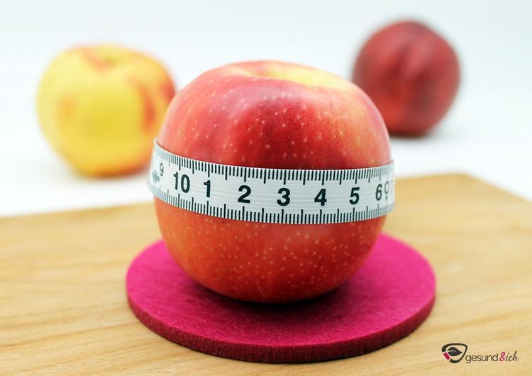 Gesund abnehmen - Welche Lebensmittel sind die richtigen?